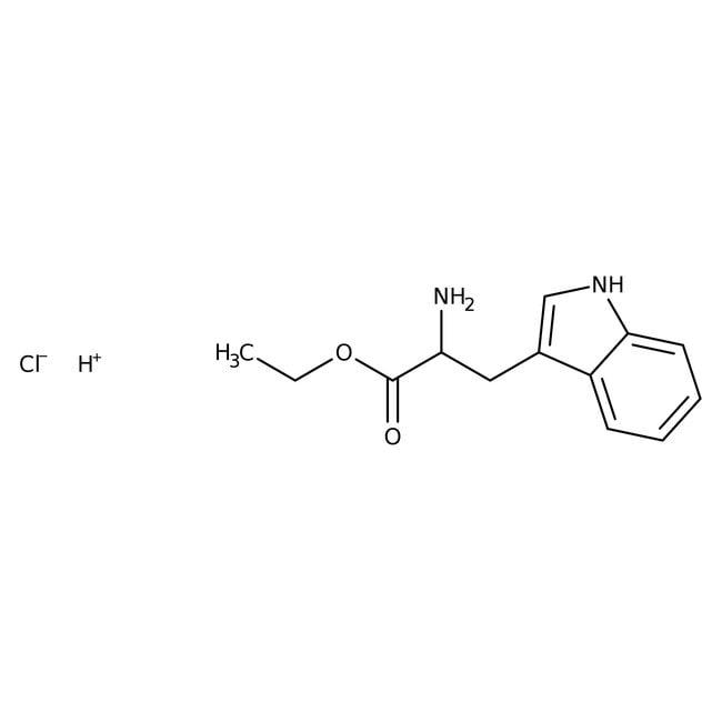 Alfa Aesar  L-Tryptophan ethyl ester hydrochloride, 97%