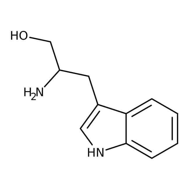 Alfa Aesar™L-Tryptophanol, 97% 1g Alfa Aesar™L-Tryptophanol, 97%