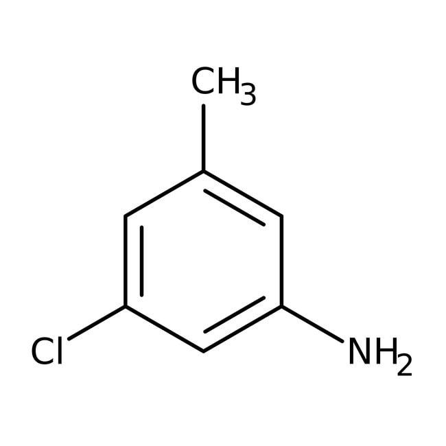 Alfa Aesar  3-Chloro-5-methylaniline, 95%
