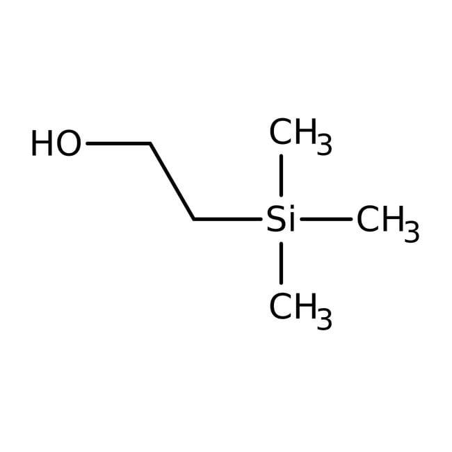 2-(Trimethylsilyl)ethanol, 99%, Acros Organics™: Organic metal salts Organic salts