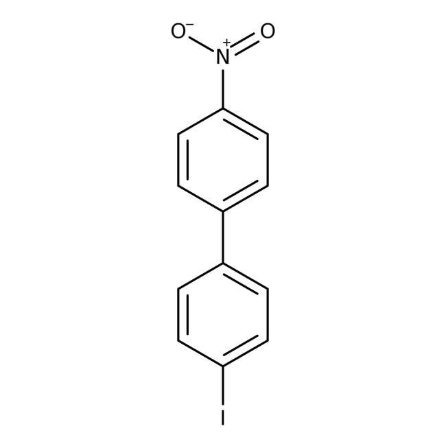 4-Iodo-4′-nitrobiphenyl 98.0+%, TCI America™