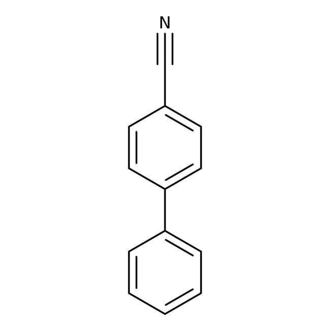 4-Cyanobiphenyl, 95%, ACROS Organics