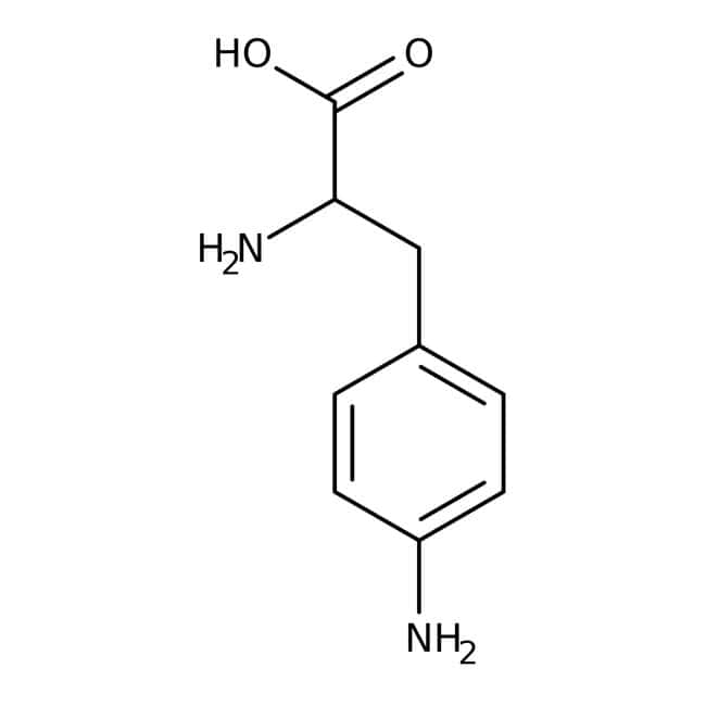 Thermo Scientific4-Amino-DL-phenylalanine 1g:Biochemical Reagents