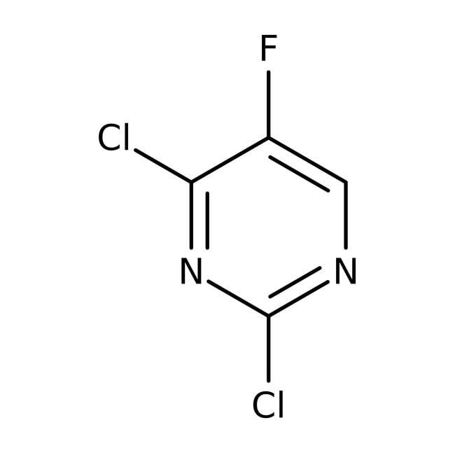 2,4-Dichloro-5-fluoropyrimidine, 97%, ACROS Organics™