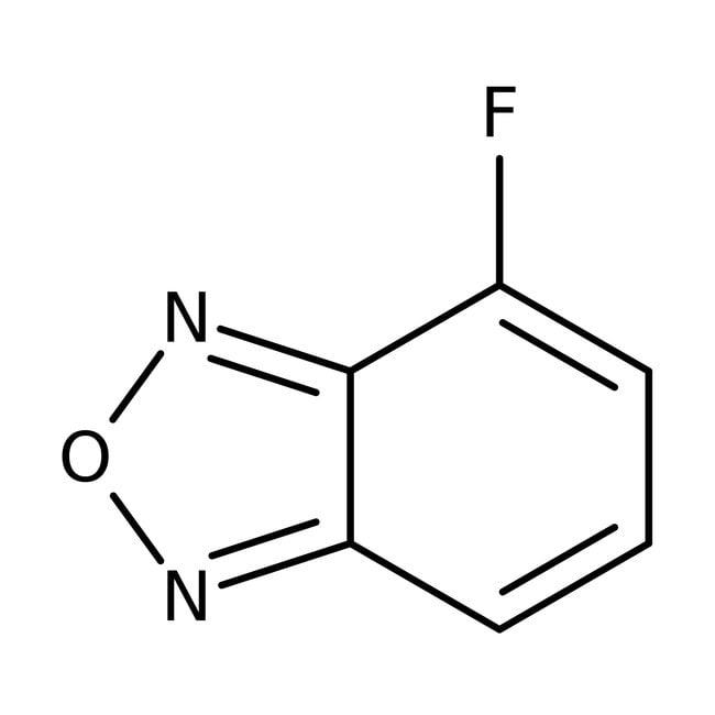 4-Fluoro-2,1,3-benzoxadiazole 98.0 %, TCI America
