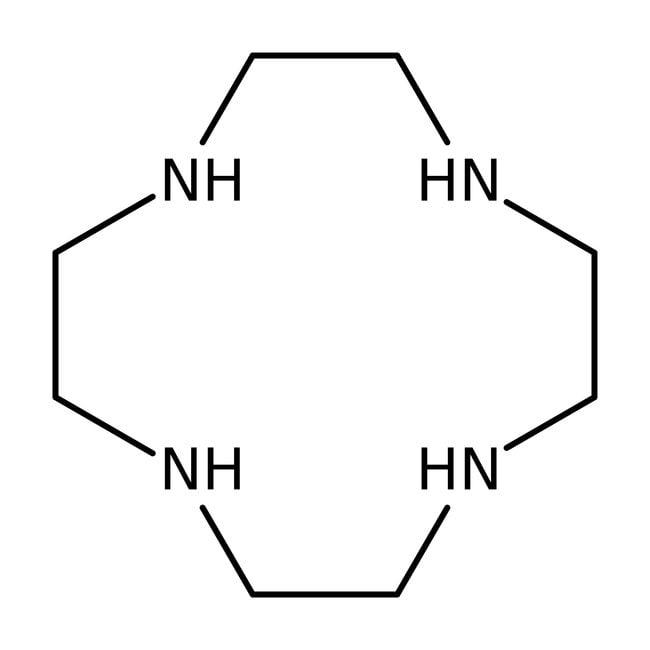 Cyclen, 97%, ACROS Organics™ 1g Cyclen, 97%, ACROS Organics™