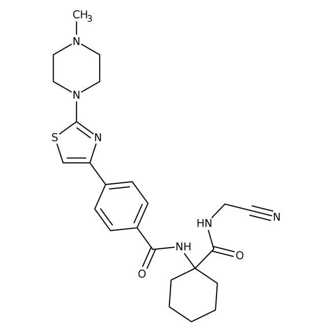 L 006235, Tocris Bioscience™ 50mg L 006235, Tocris Bioscience™
