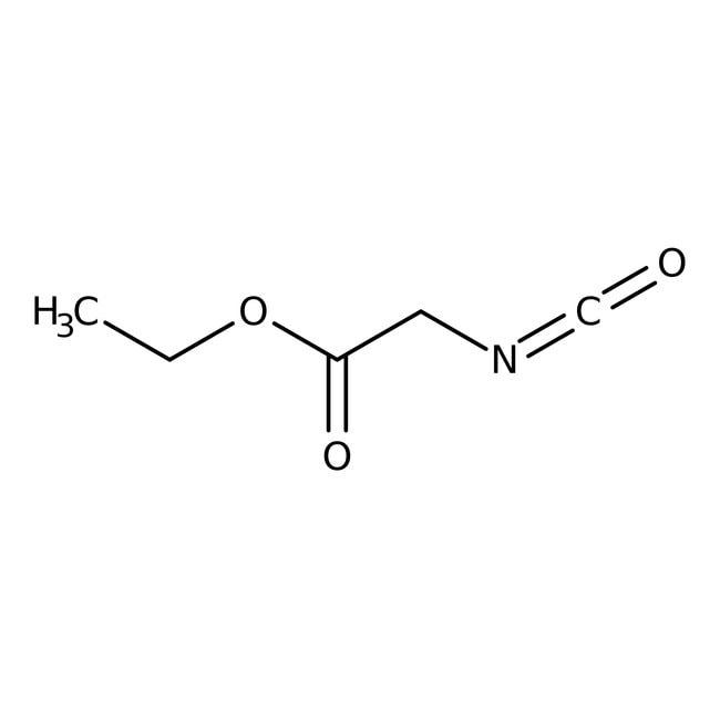 Ethyl isocyanatoacetate, 98%, ACROS Organics™