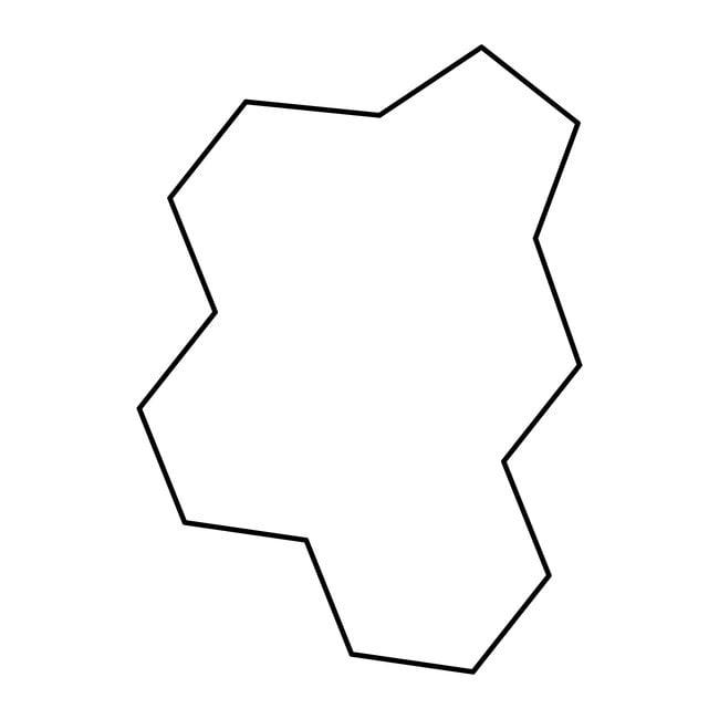 Alfa Aesar  Cyclopentadecane, 98%