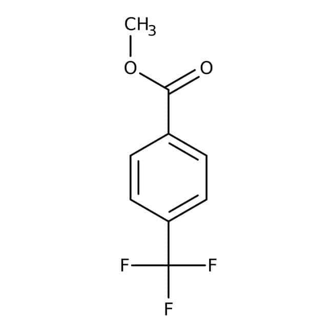Methyl 4-(Trifluoromethyl)benzoate 98.0+%, TCI America™