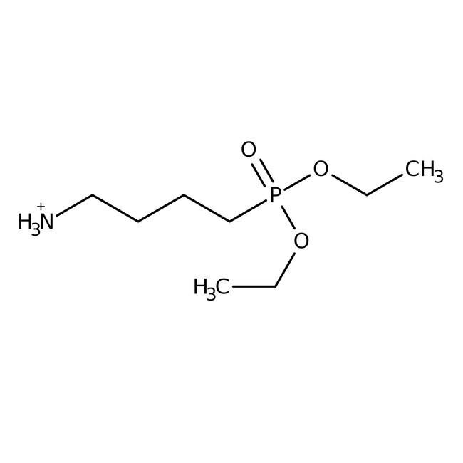 Diethyl (4-aminobutyl)phosphonate oxalate, 97%, ACROS Organics