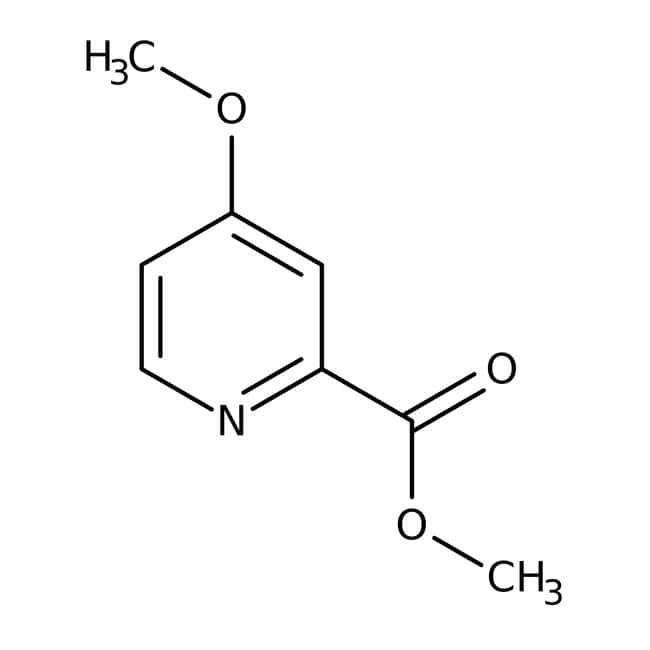 Methyl 4-Methoxypyridine-2-carboxylate 98.0+%, TCI America™