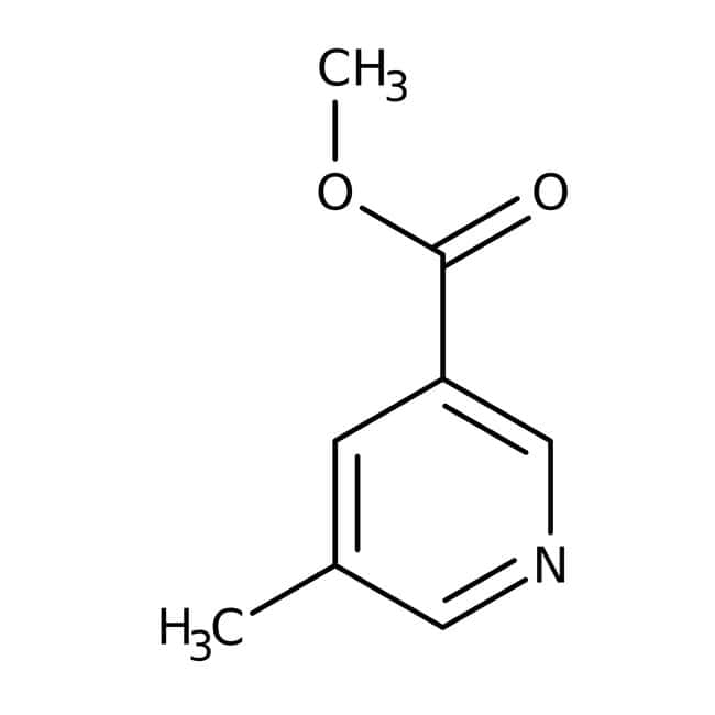 Methyl 5-Methylnicotinate 98.0+%, TCI America™