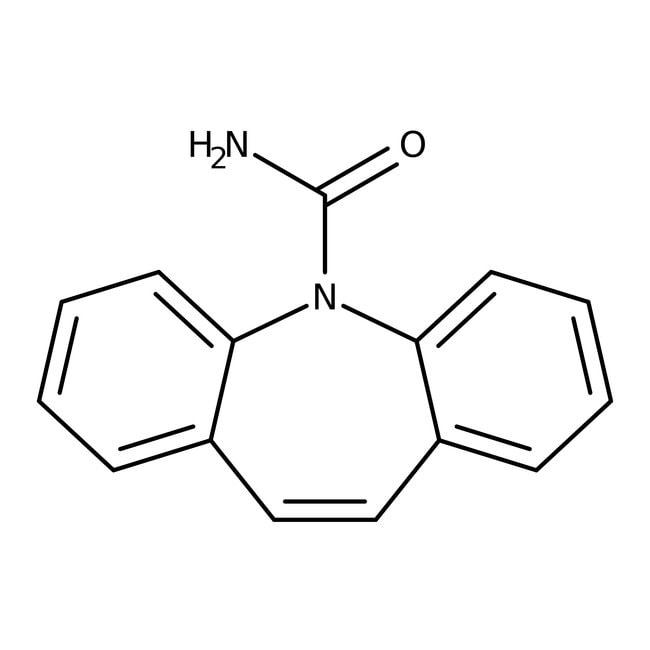 Carbamazepine, 98%, ACROS Organics™