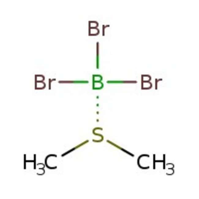 Boron tribromide dimethyl sulfide, 1M solution in methylene chloride, AcroSeal™, ACROS Organics™