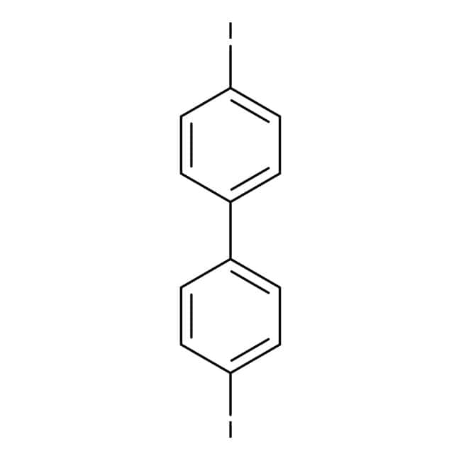 4,4'-Diiodobiphenyl, 99%, Acros Organics