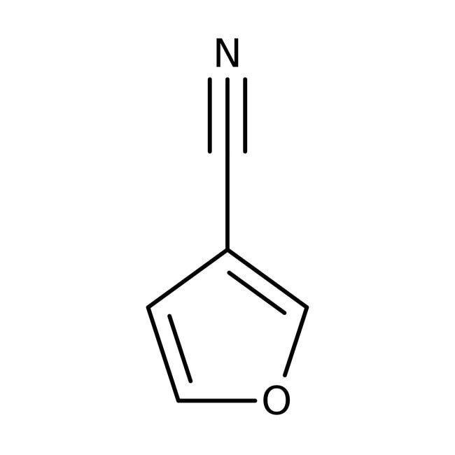 Alfa Aesar™3-Furonitrile, 98% 1g Alfa Aesar™3-Furonitrile, 98%