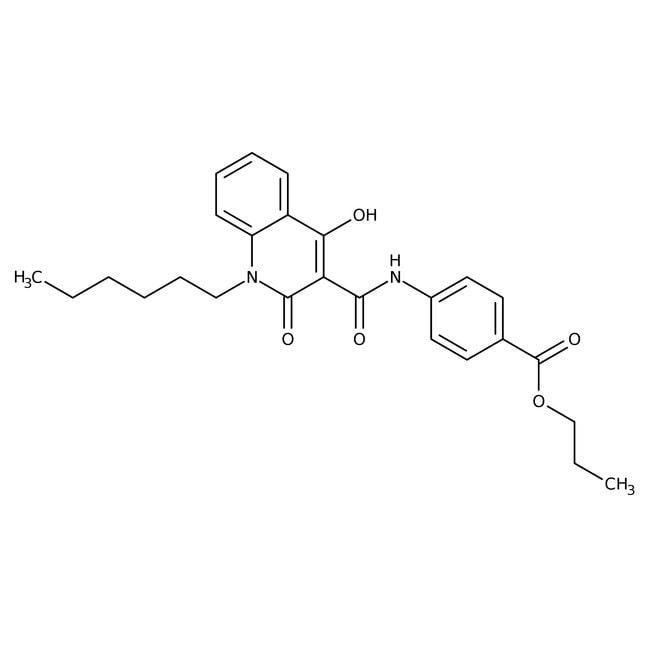 GSA 10, Tocris Bioscience