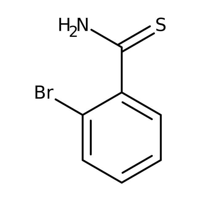 Alfa Aesar™2-Bromothiobenzamide, 97%