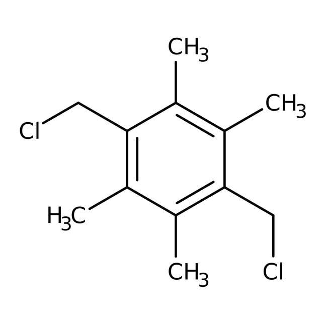 3,6-Bis(chloromethyl)durene 98.0 %, TCI America