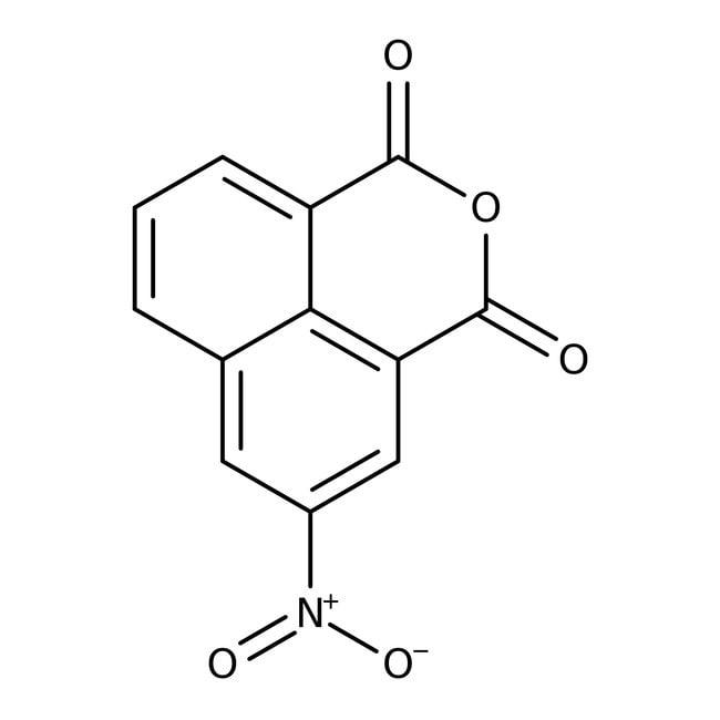 3-Nitro-1,8-naphthalic anhydride, 99%, ACROS Organics™