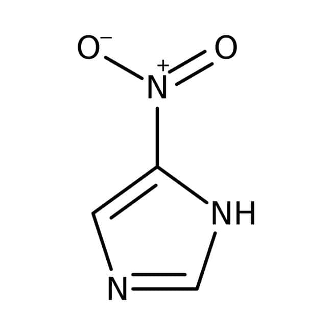 4-Nitroimidazole, 98%, ACROS Organics™