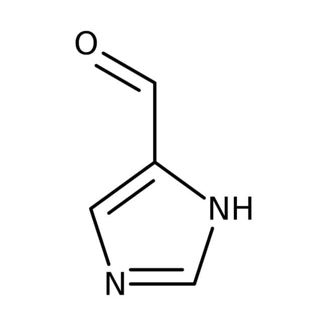 1H-Imidazole-4-carbaldehyde, 97%, Maybridge
