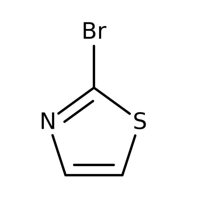 2-Bromothiazole, 98+%, ACROS Organics™
