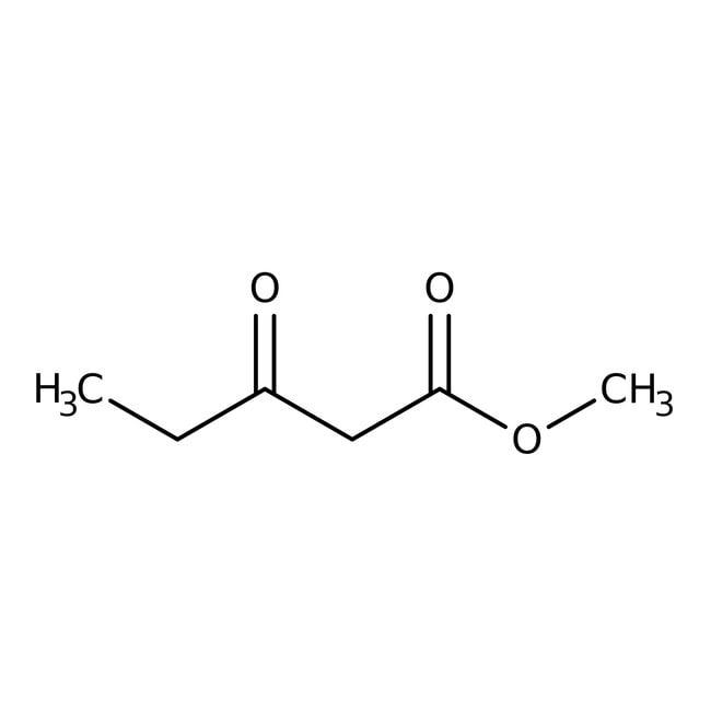 Methyl 3-oxo-pentanoate, 99+%, ACROS Organics™