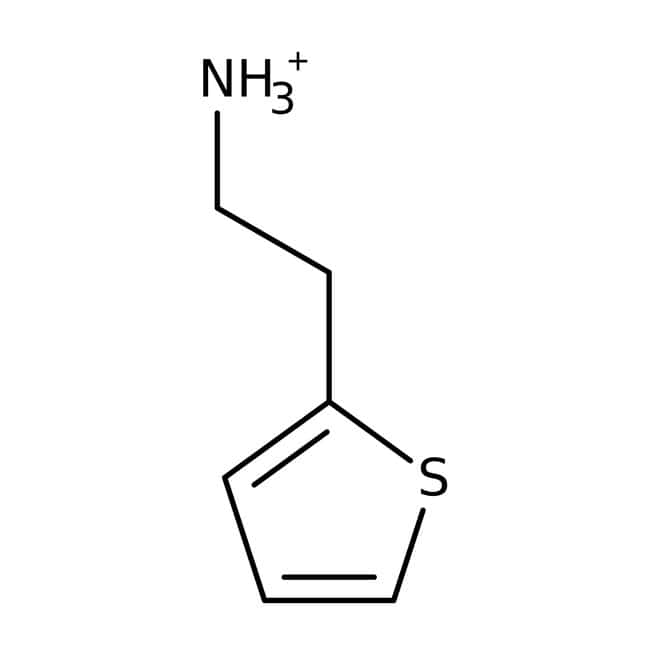 Thiophene-2-ethylamine, 98%, ACROS Organics