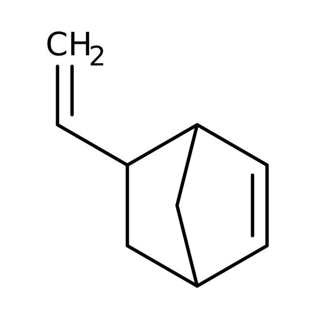 5-Vinyl-2-norbornene, 98%, stabilized, ACROS Organics™