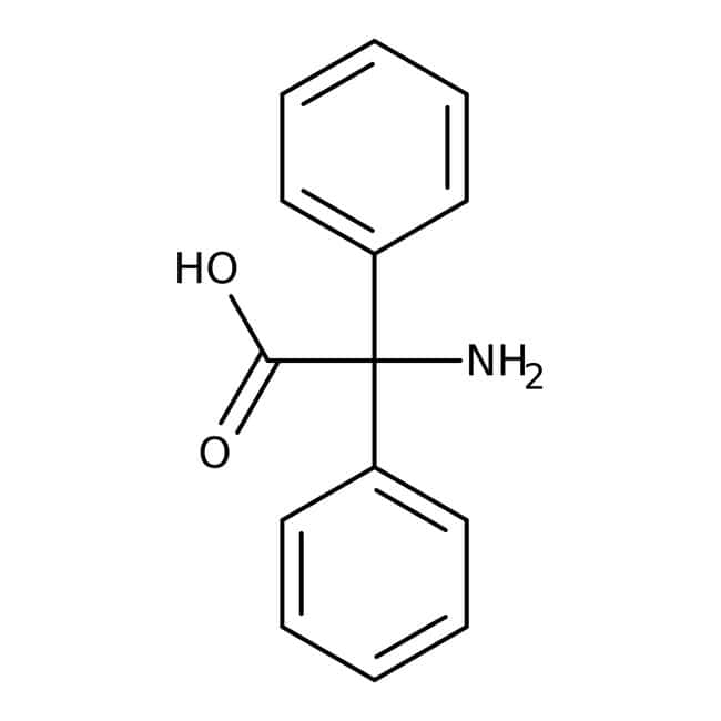 Alfa Aesar  2,2-Diphenylglycine, 98%