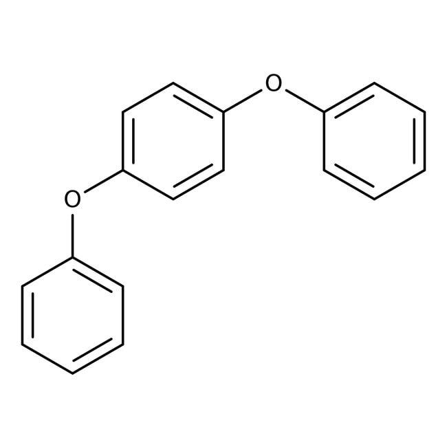 Alfa Aesar™1,4-Diphenoxybenzene, 98% 100g prodotti trovati