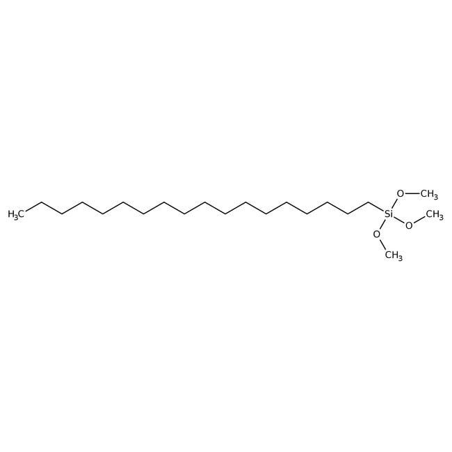 Octadecyltrimethoxysilane, 90%, Tech., ACROS Organics™