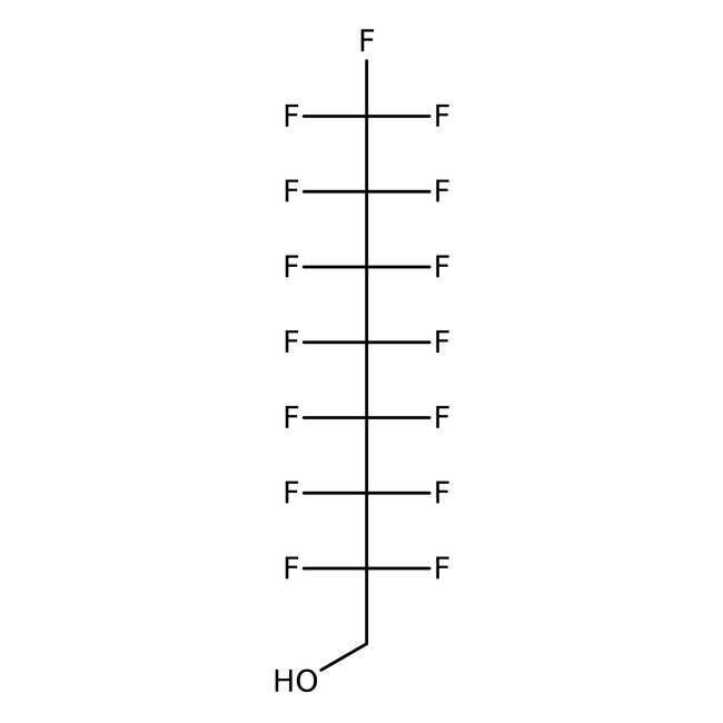 1H,1H-Perfluoro-1-octanol, 98%, ACROS Organics™
