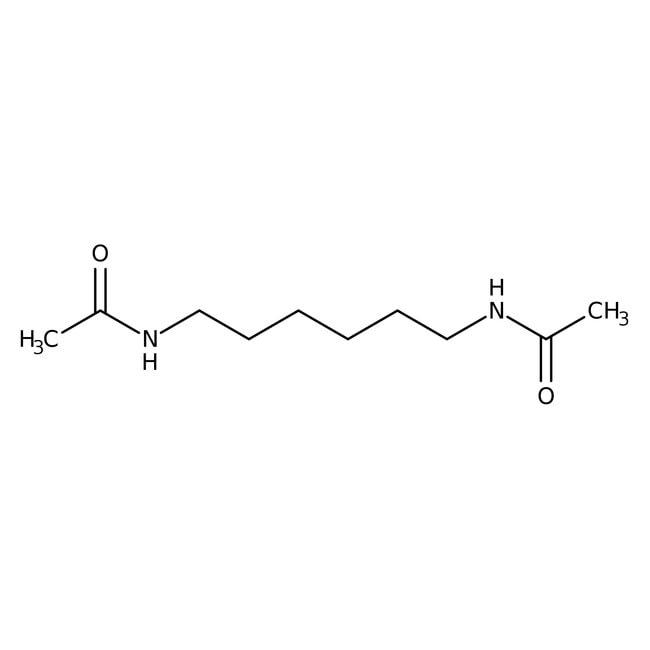 N,N'-Hexamethylenebisacetamide, 98%, ACROS Organics