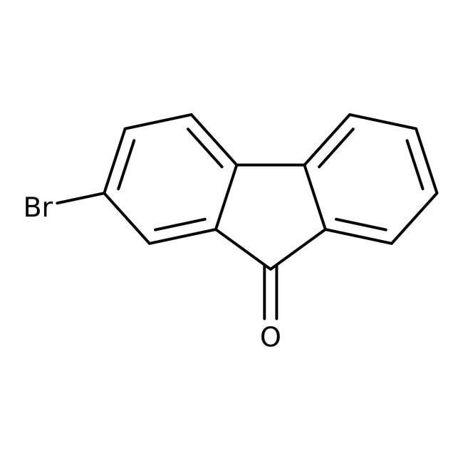 Alfa Aesar™2-Bromo-9-fluorenone, 96%