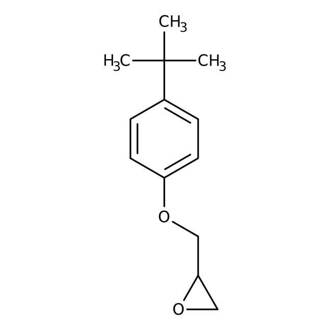 Alfa Aesar™4-tert-Butylphenyl glycidyl ether, 95%