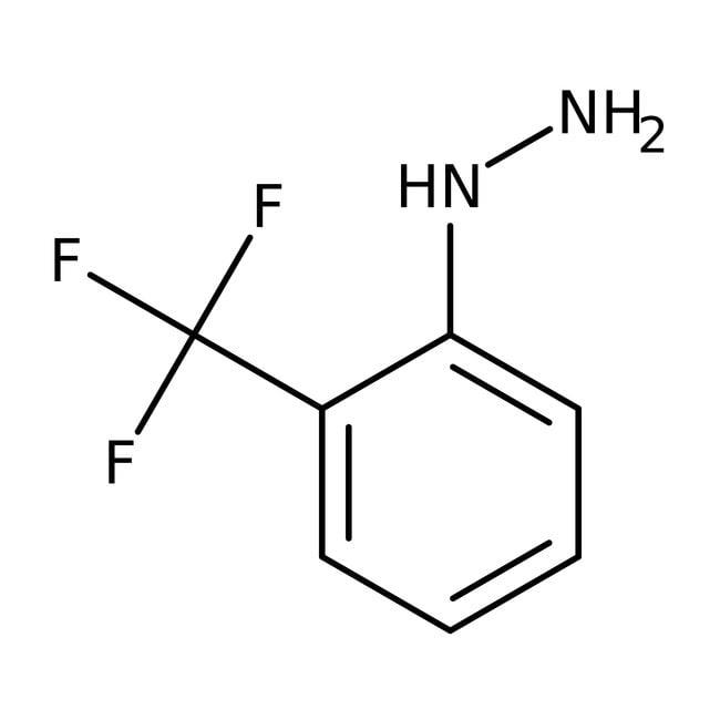 Alfa Aesar  2-(Trifluoromethyl)phenylhydrazine hydrochloride, 98%