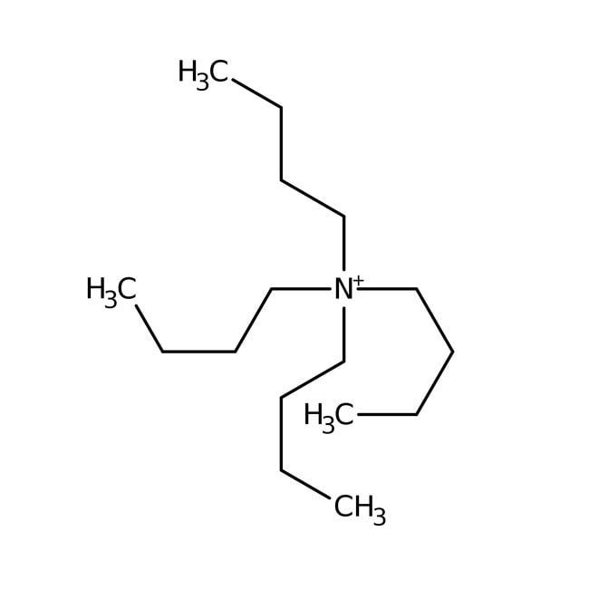 Alfa Aesar™Tetra-n-butylammonium iodide, 98% 250g prodotti trovati