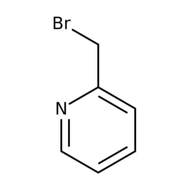 2-(Bromomethyl)pyridine hydrobromide, 98%, ACROS Organics