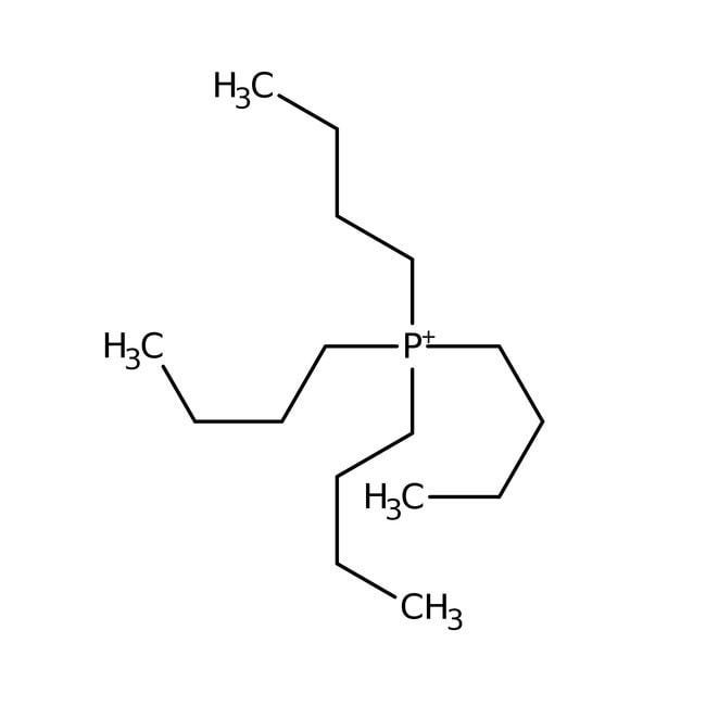 Alfa Aesar™Yoduro de tetra-n-butilfosfonio, 98 % 25g Alfa Aesar™Yoduro de tetra-n-butilfosfonio, 98 %