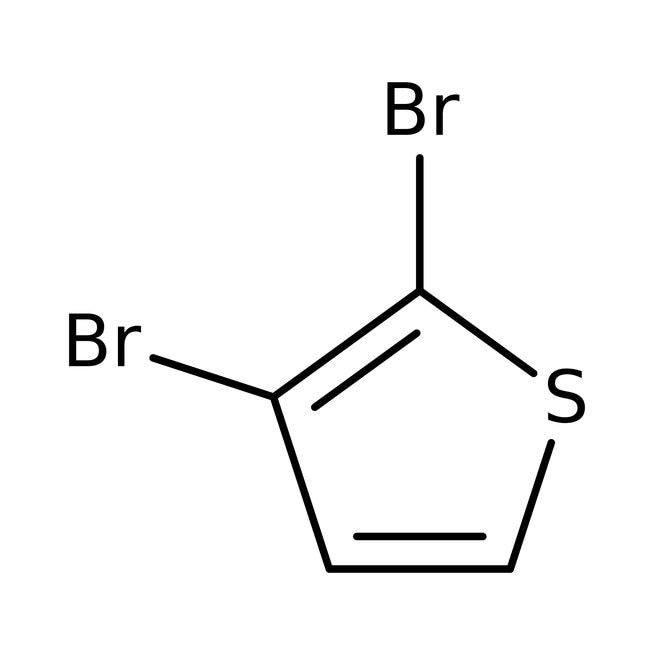 2,3-Dibromothiophene, 97%, ACROS Organics™