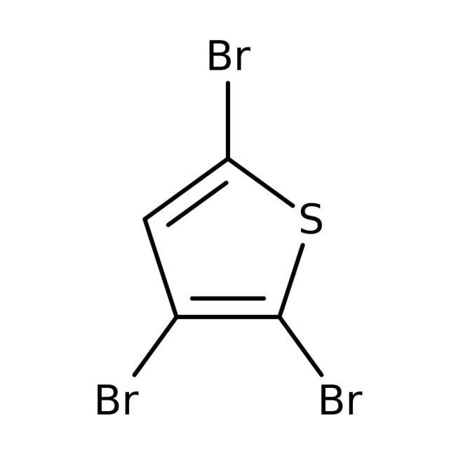 2,3,5-Tribromothiophene, 98%, Acros Organics