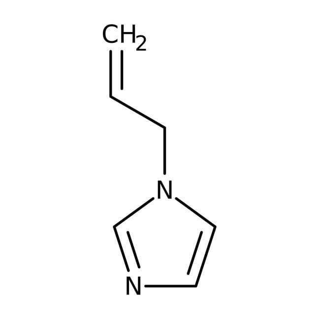 1-Allylimidazole, 97%, ACROS Organics