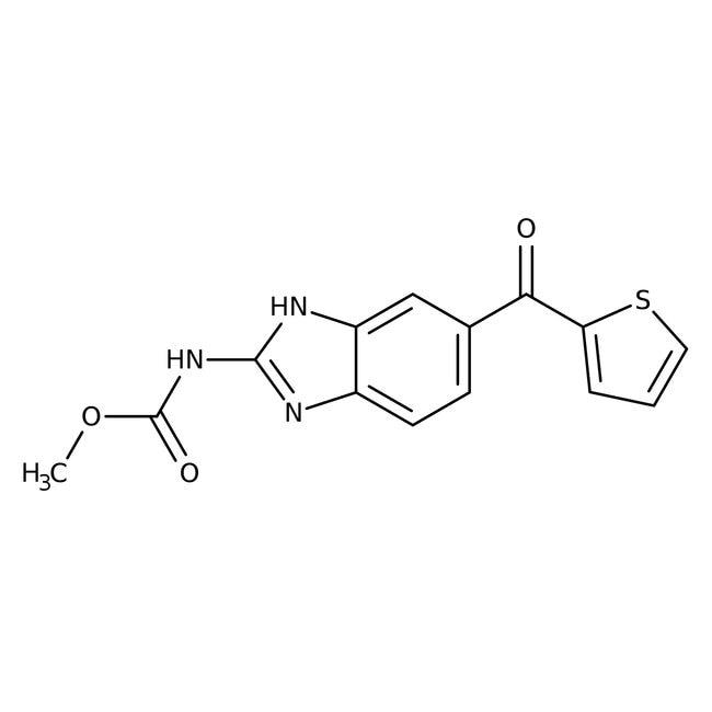 MilliporeSigma Calbiochem Nocodazole 10mg:Life Sciences