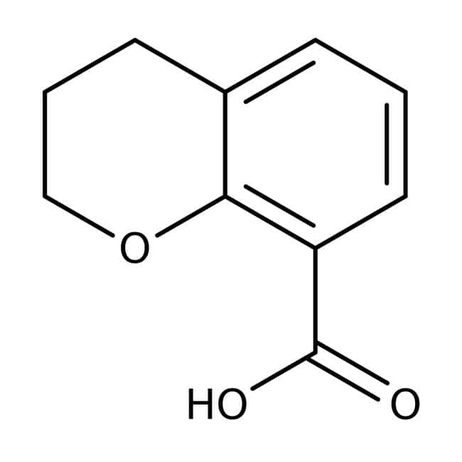 Chroman-8-carboxylic acid, 97%, Maybridge™
