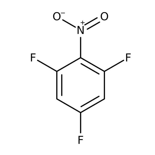 Alfa Aesar  1,3,5-Trifluoro-2-nitrobenzene, 98%
