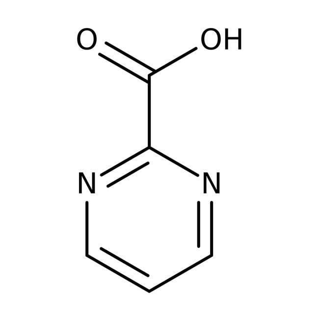 Pyrimidine-2-carboxylic acid, 95%, Acros Organics