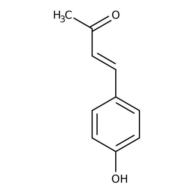 Alfa Aesar  4-Hydroxybenzylideneacetone, 97%